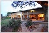 bush-house