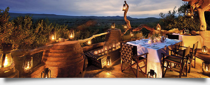 Madikwe Safari Lodge Madikwe Game Reserve