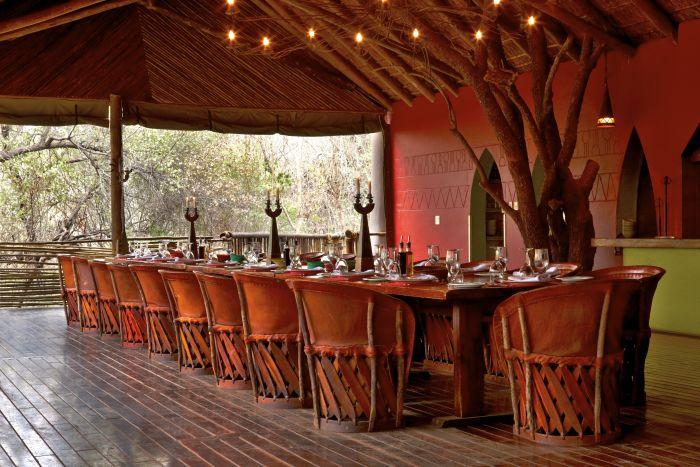 Jaci S Safari Lodge Amp Jaci S Tree Lodge